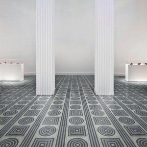 Mosaicos vidrio Boffi Studio