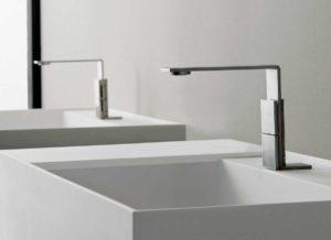 Treemme Rubinetterie: Grifería de diseño y sostenibilidad.