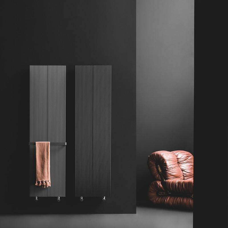 Radiadores de diseño: funcionalidad y estética con ANTRAX