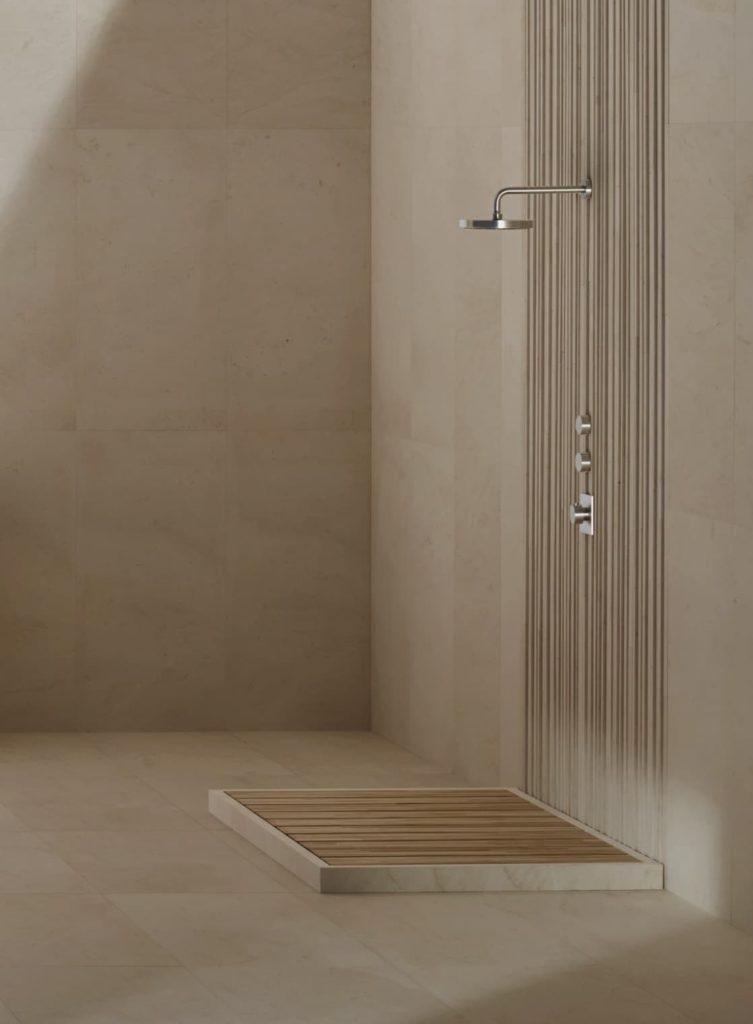 baños en marmol salvatori