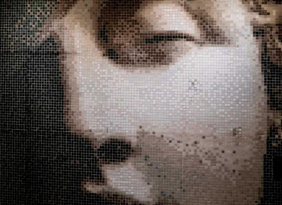 mosaicos Hotel DoubleTree by Hilton A Coruña