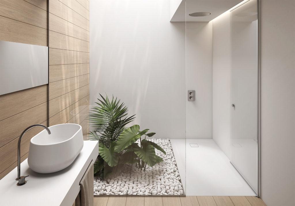 renovar plato de ducha hidrobox