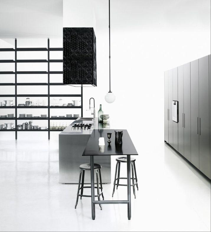 boffi crear tu cocina desde cero