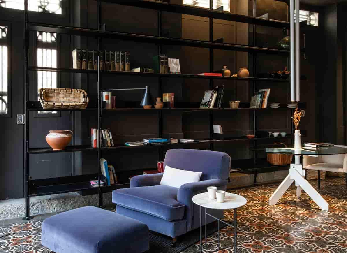 Boffi Studio A Coruña muebles del hogar