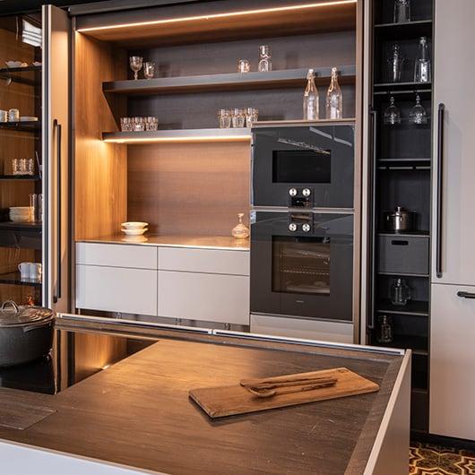 Comprar muebles para cocina en A Coruña