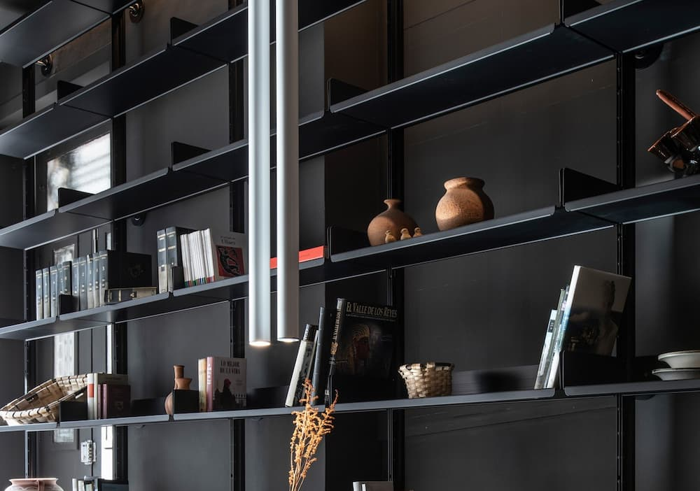 Showroom Boffi Coruña: un espacio multifuncional en casa.