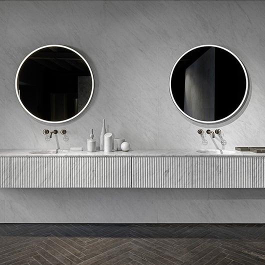 Muebles de baño con lavabo en A Coruña