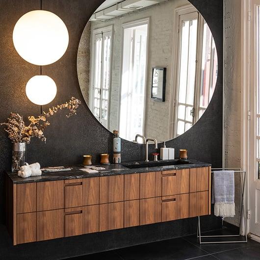 Muebles de baño en A Coruña