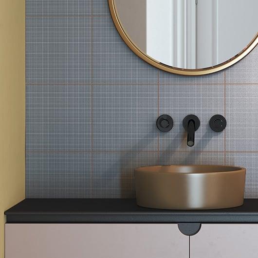 Revestimientos de diseño para baños A Coruña