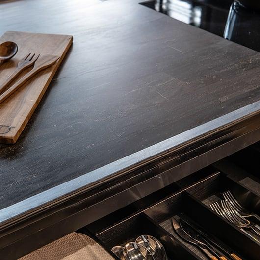 Venta mobiliario de cocina moderno en A Coruña