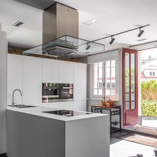 Venta de módulos para cocinas en A Coruña