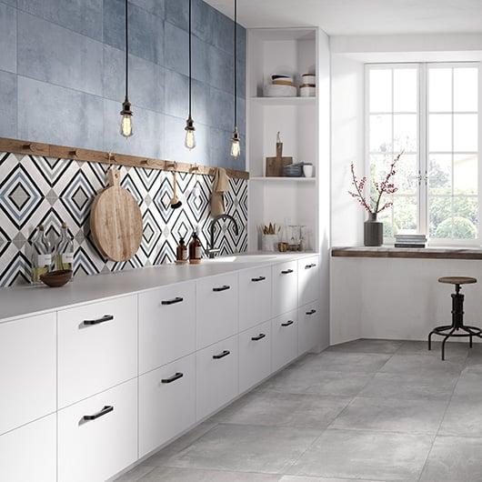 Venta revestimientos para pared de cocina en A Coruña